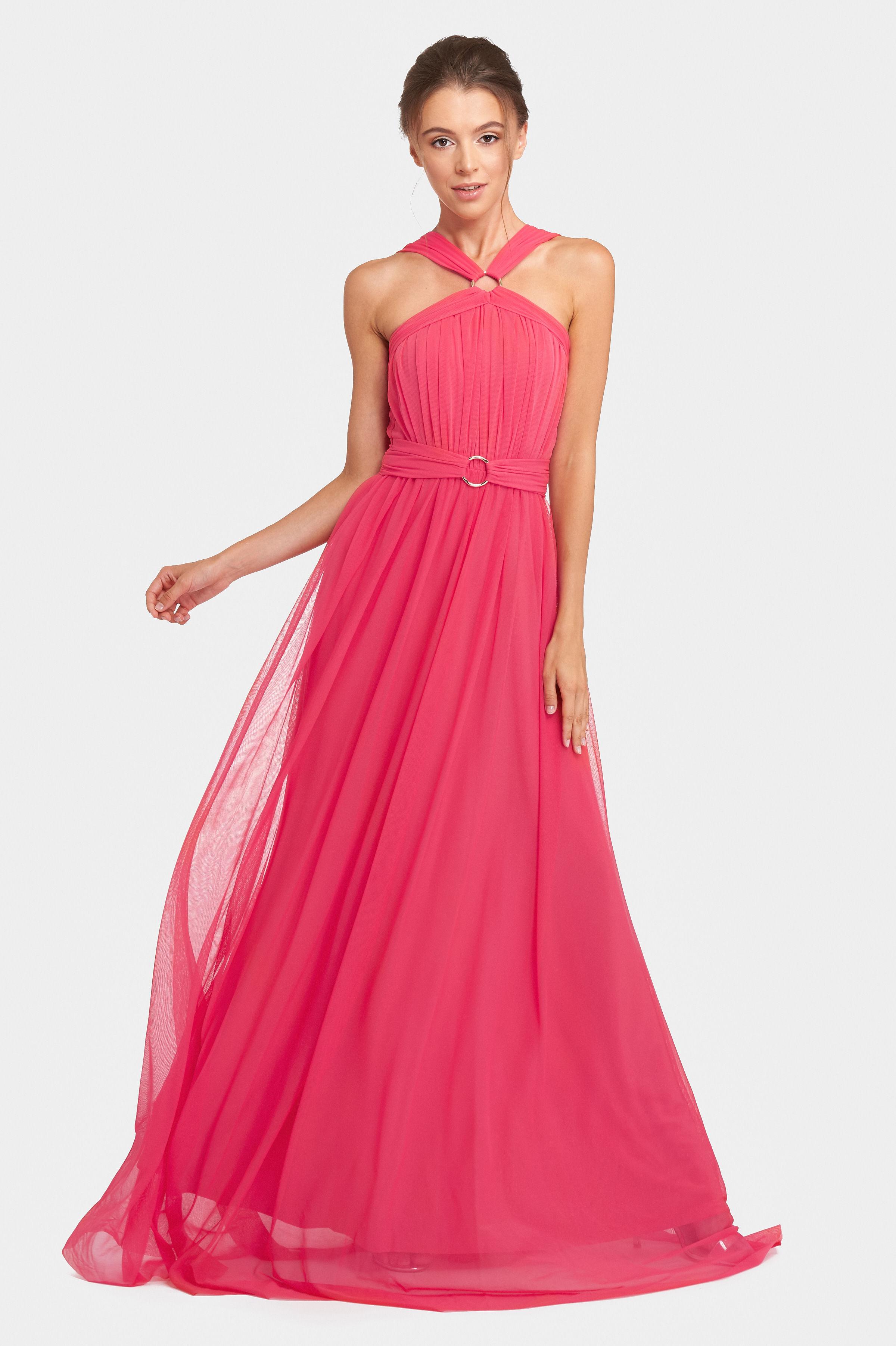 2d998959ee9a šaty Rilla - Spoločenské - Šaty - Jeseň zima 2018 - E-shop - Chantall.sk
