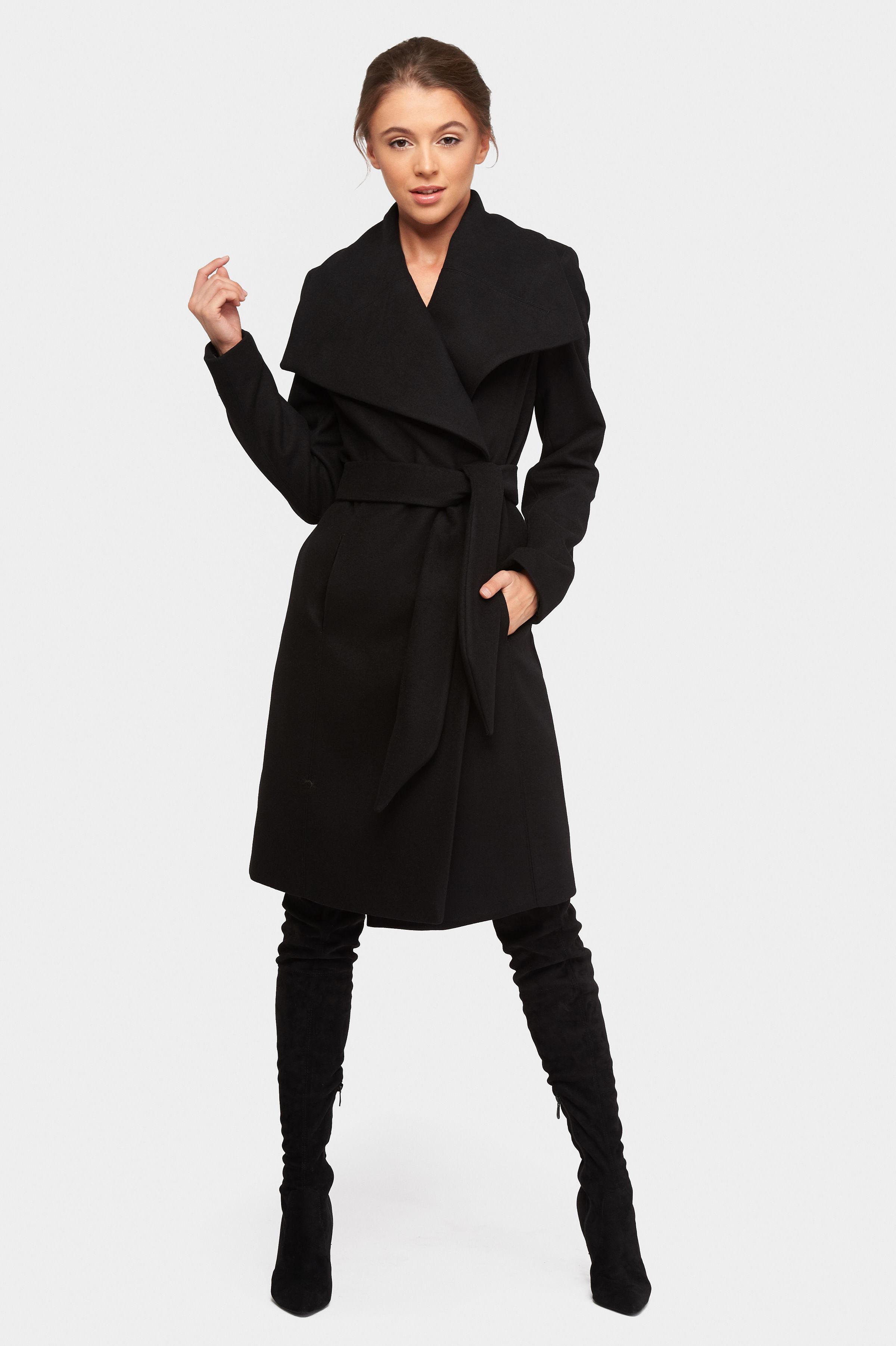 Kabát Adelia - JESEŇ ZIMA 2018 - E-SHOP - Chantall.sk 89706e5b5c