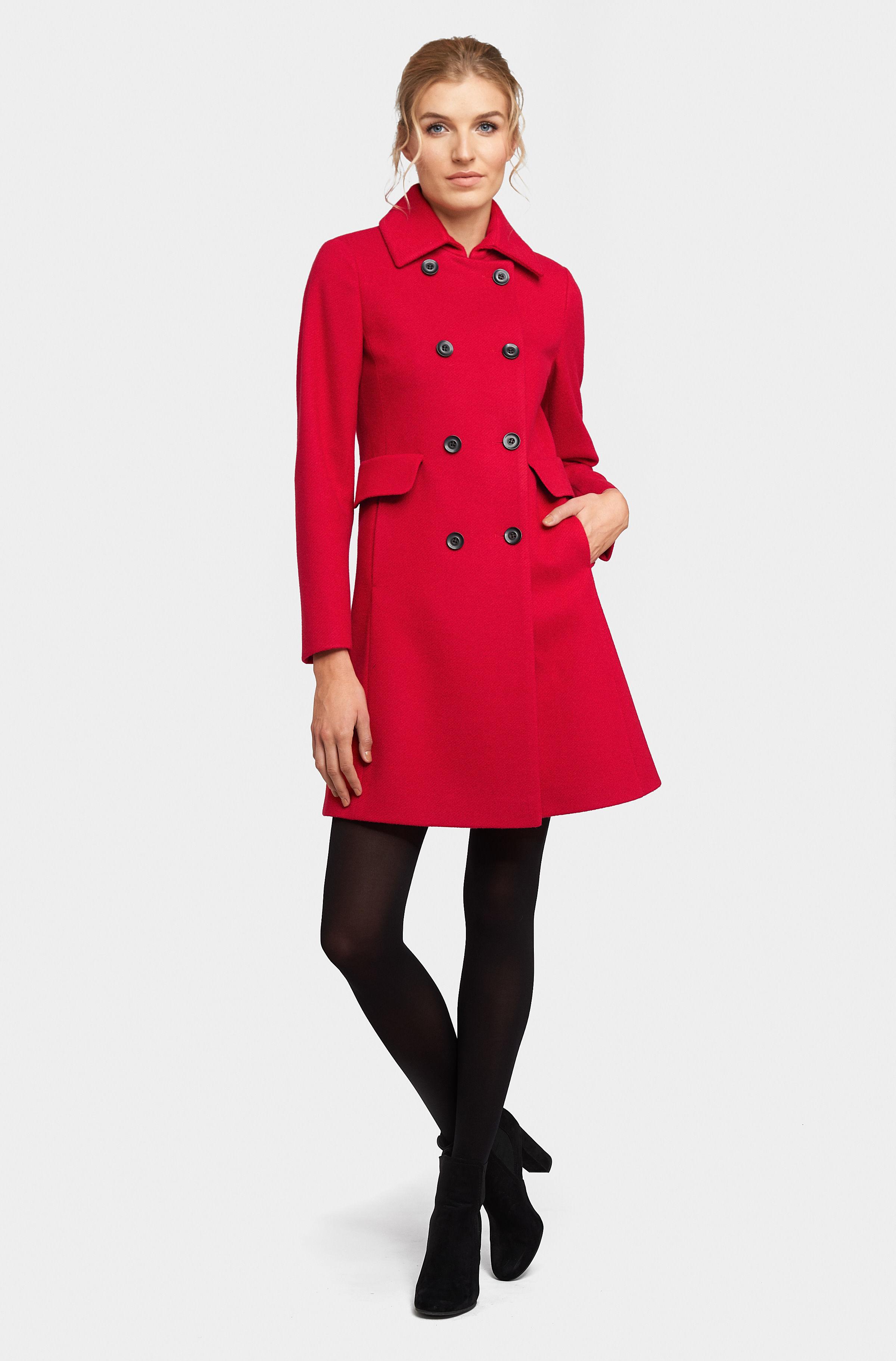 Kabát Cedric - Jeseň zima 2018 - E-shop - Chantall.sk e3fec2fa6a