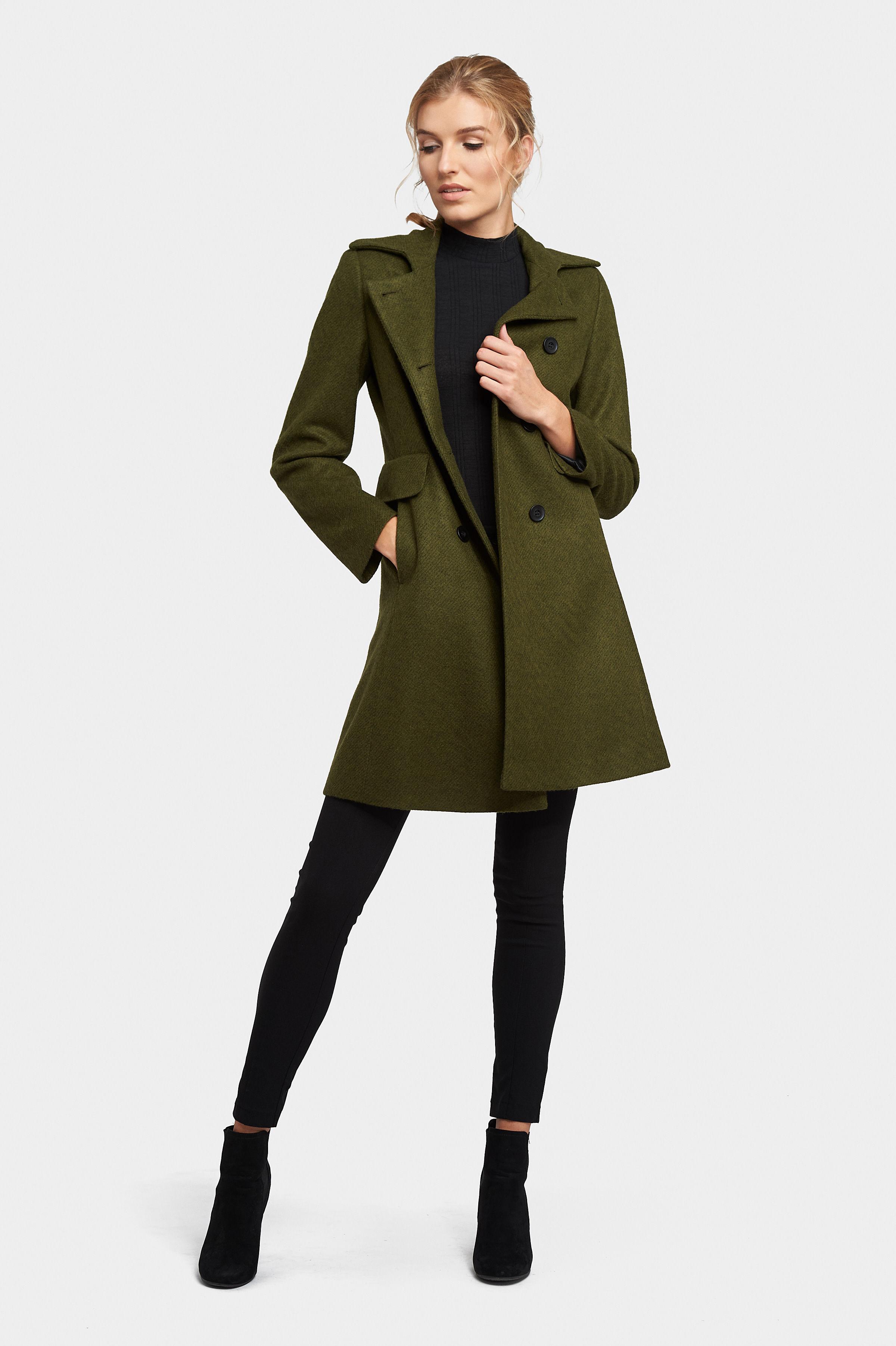 Kabát Cedric - Kabáty - Kolekcia - Chantall.sk 35a4ef88ce