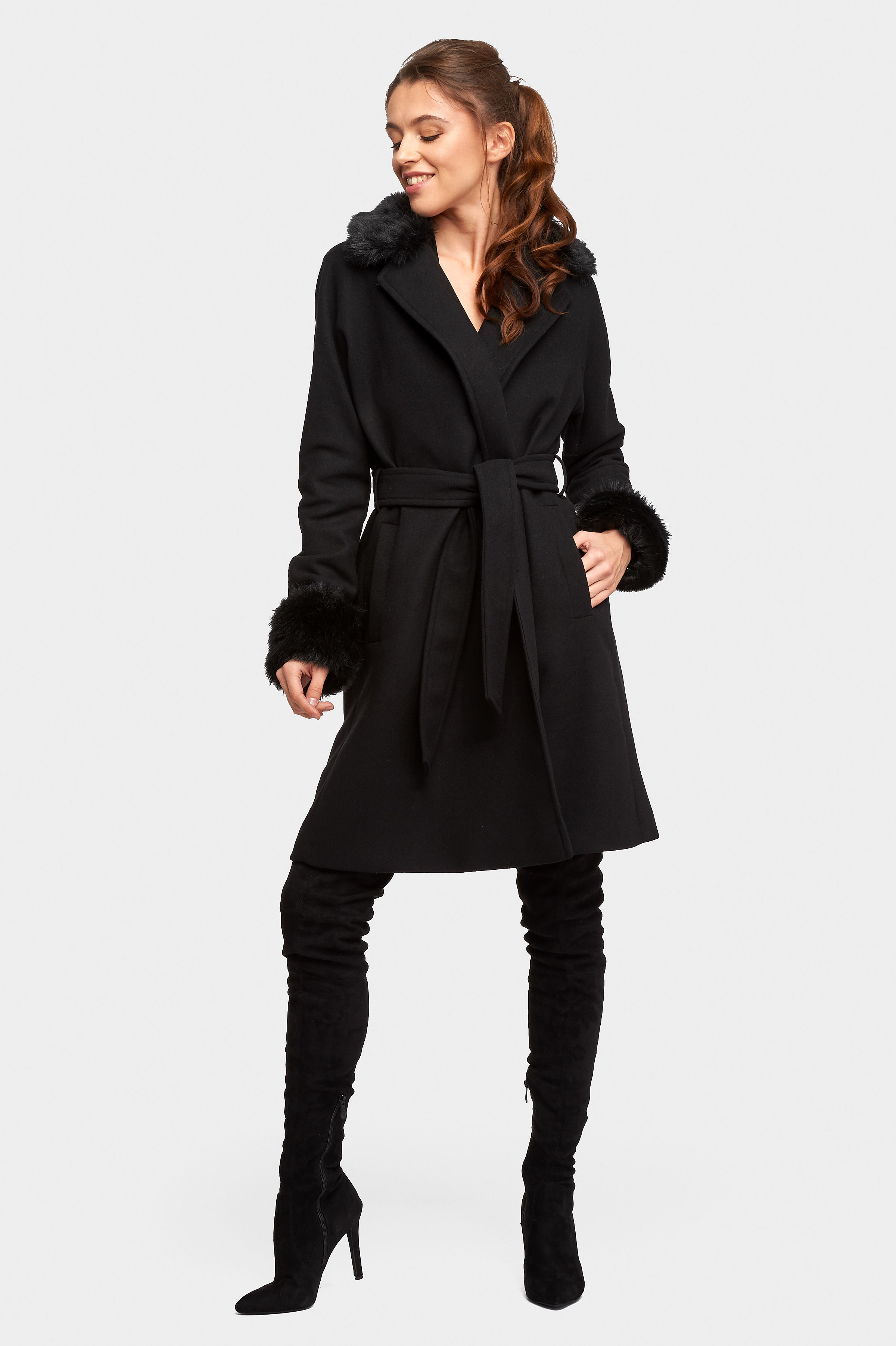 kabát Roxie - Kolekcia - Chantall.sk 2f0062f12a