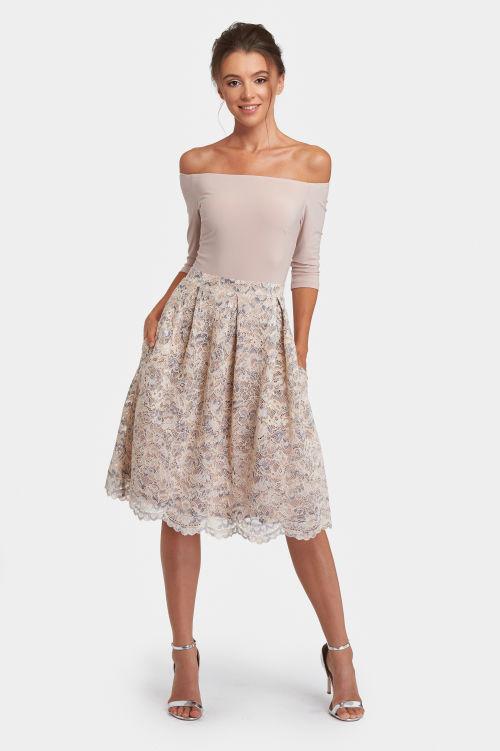 šaty Grecia čipka