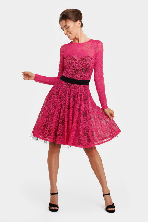 šaty Klára