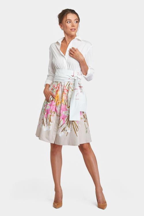 šaty Skolyn 2