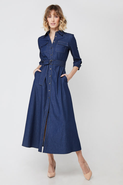 Šaty Lea