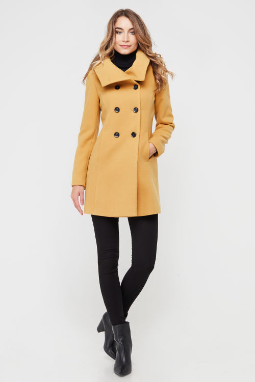 Kabát Calea