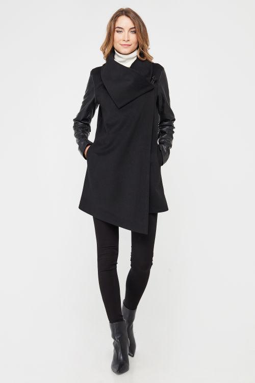 Kabát Leana
