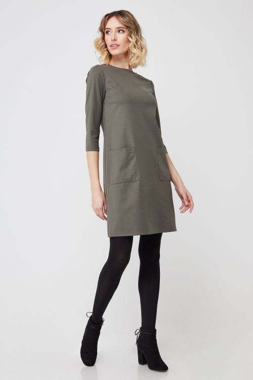 Šaty Rubel