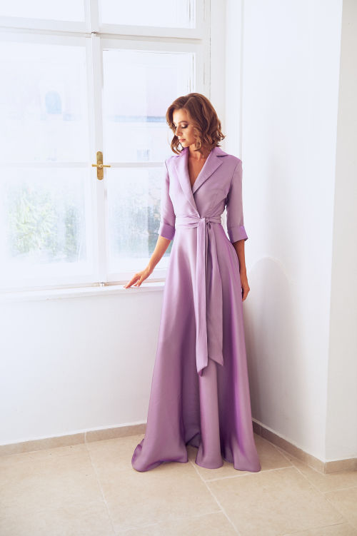 Šaty Melen