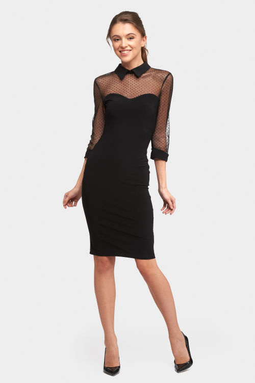 šaty Malena