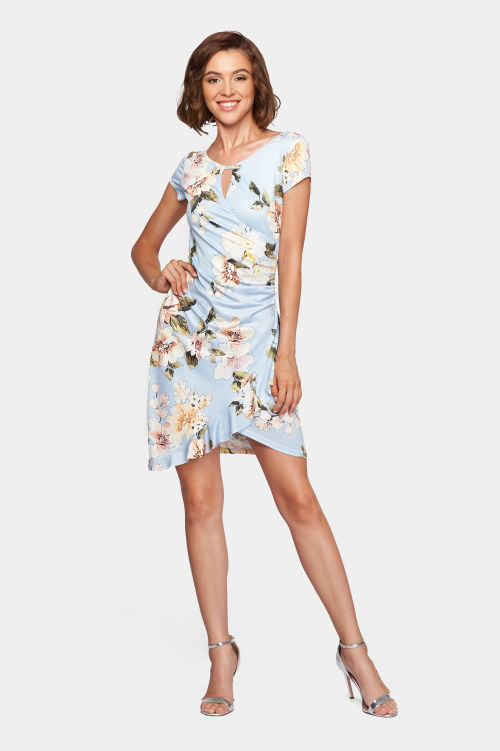 šaty Bali