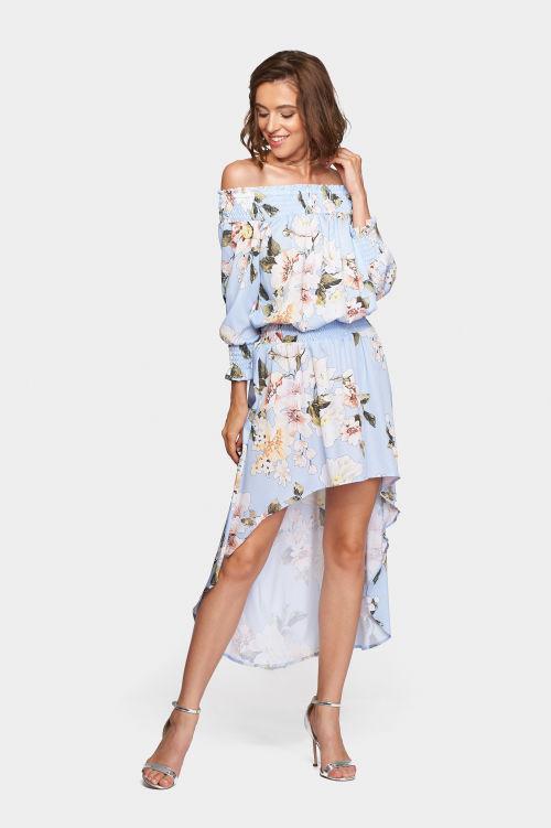 šaty Ogyl