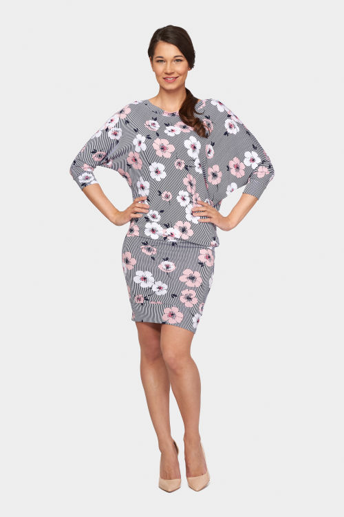 šaty Demi