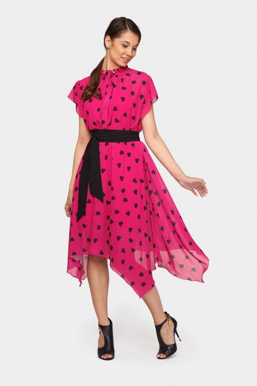 šaty Trevina