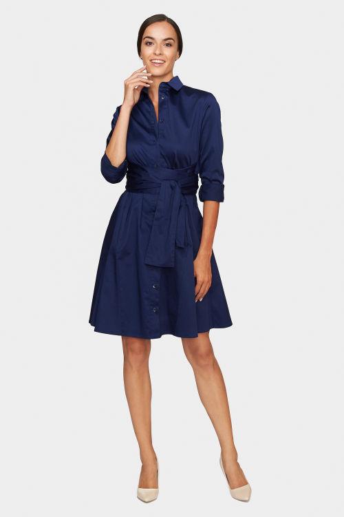 šaty Skolyn