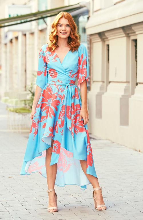 šaty Kiara