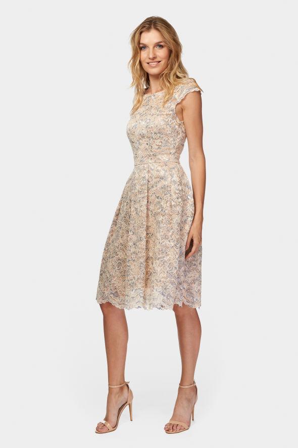 šaty Guernica