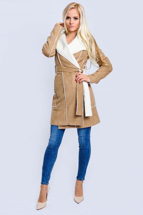 Kabát Vela