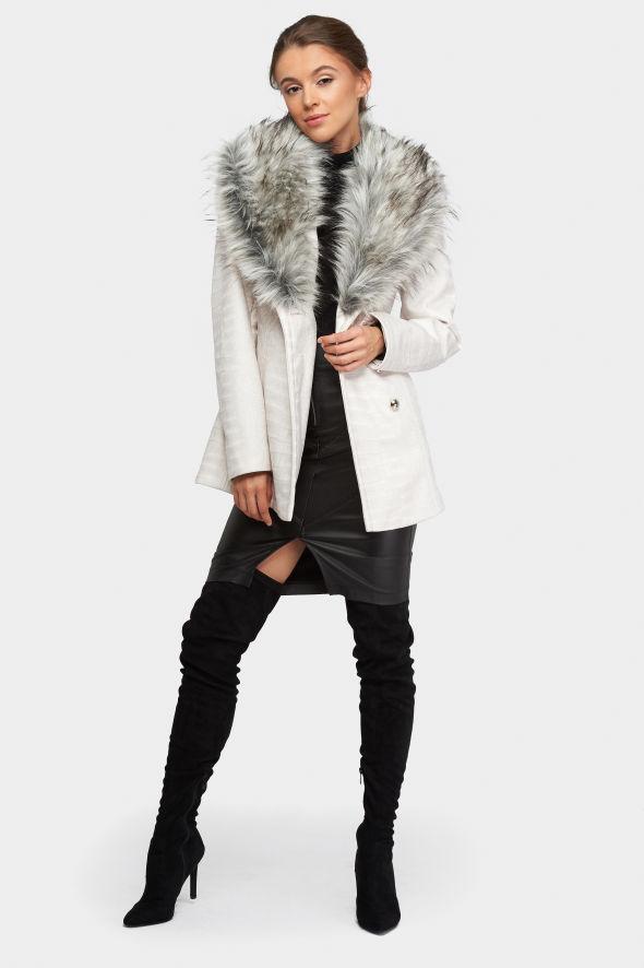 Kabát Silvia