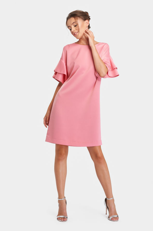 šaty Esmes