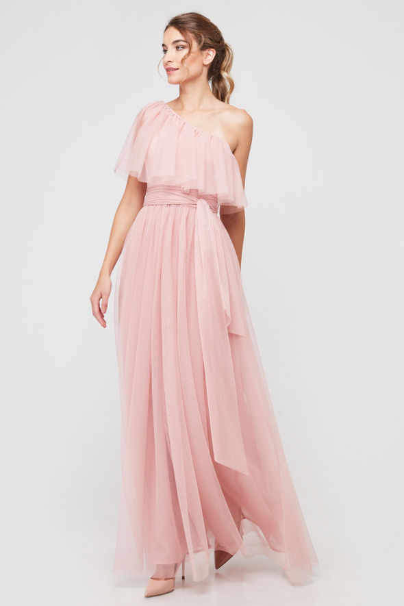 Šaty Vandiale