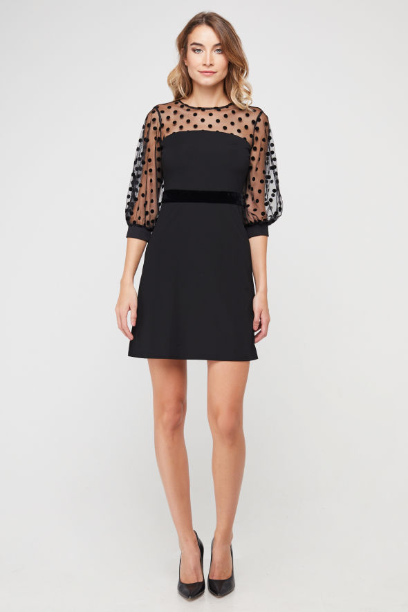 Šaty Mily
