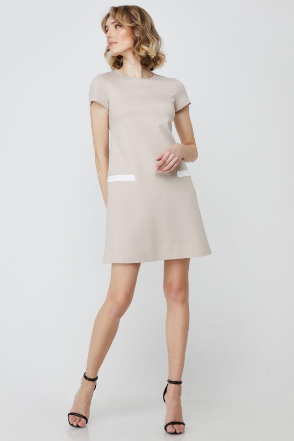 Šaty Cira