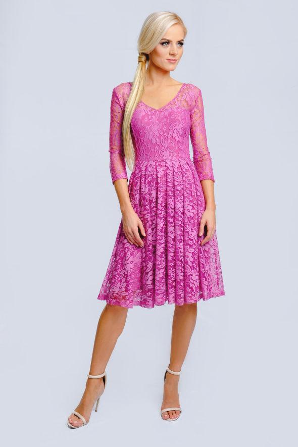 Šaty Hilary