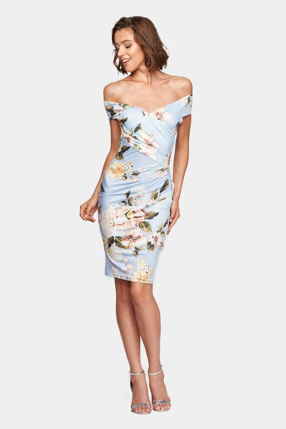 šaty Daresse