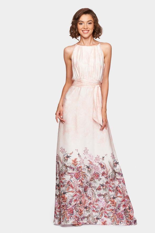 šaty Kari