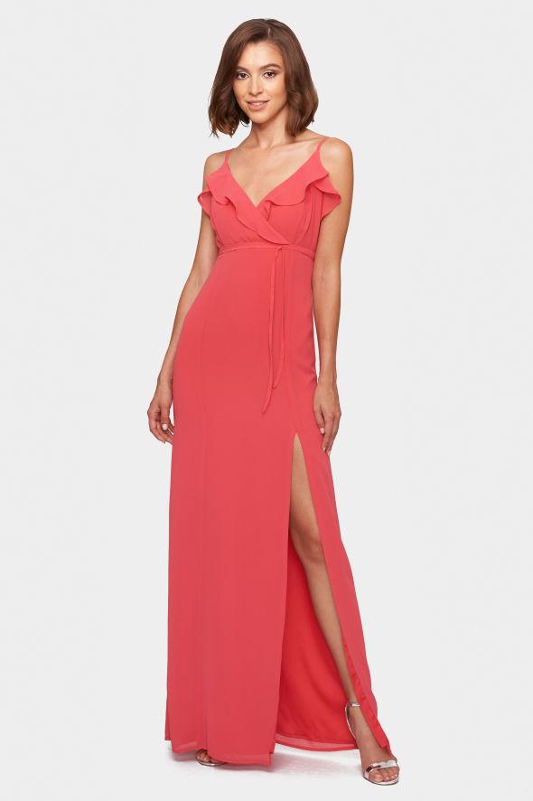 šaty Kenya
