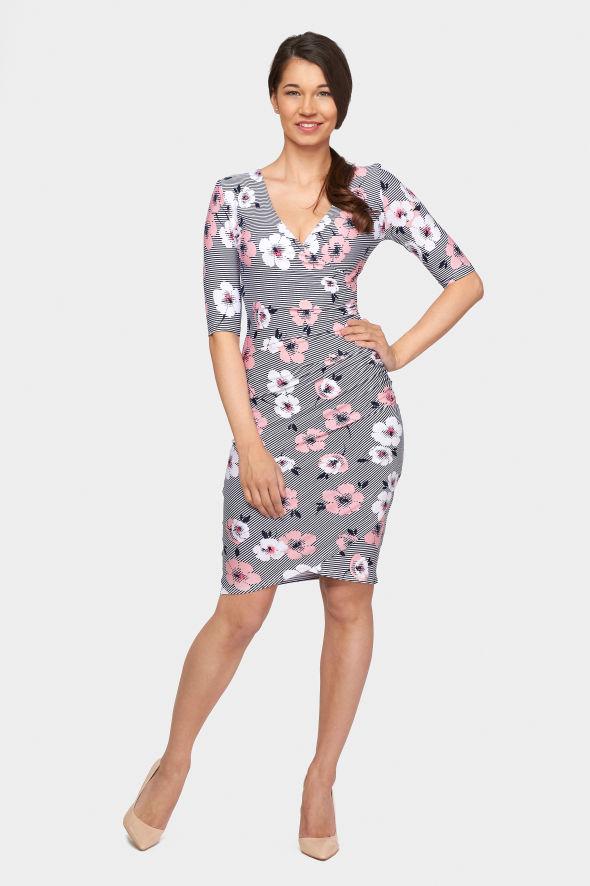 šaty Shiluet