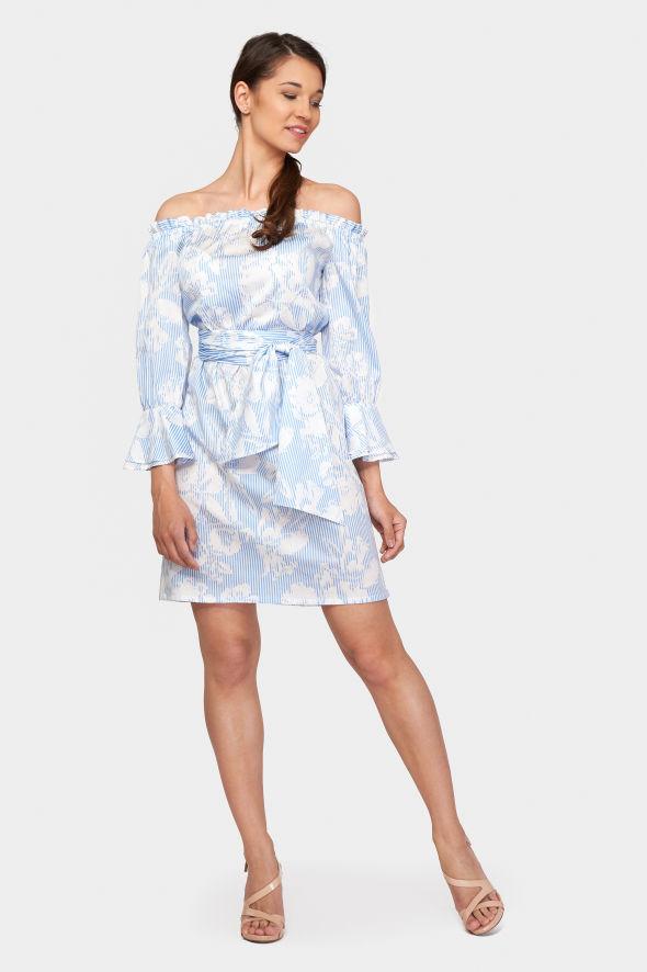 šaty Rovana