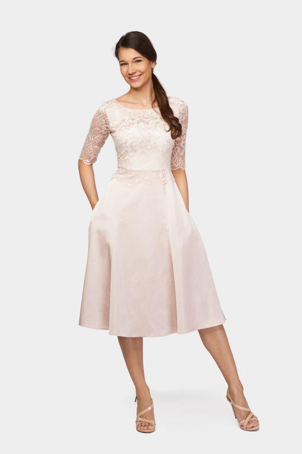 3c2cba136f45 Spoločenské šaty - Chantall.sk