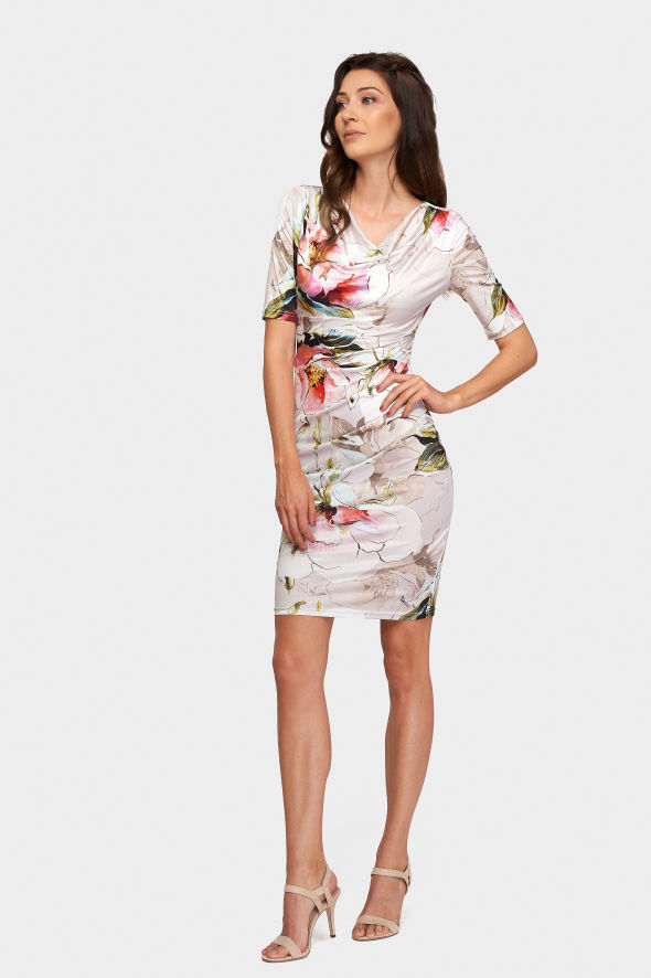 šaty Bouquet