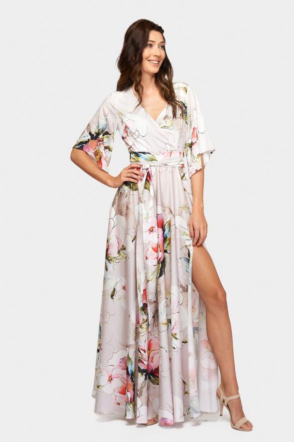 šaty Molyn