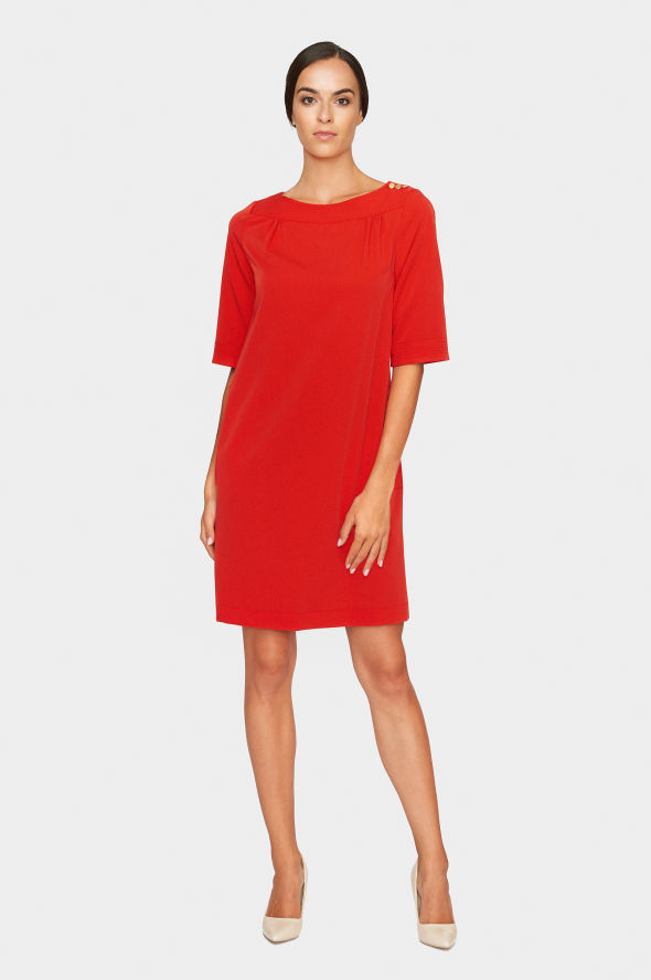 šaty Chrystalyn