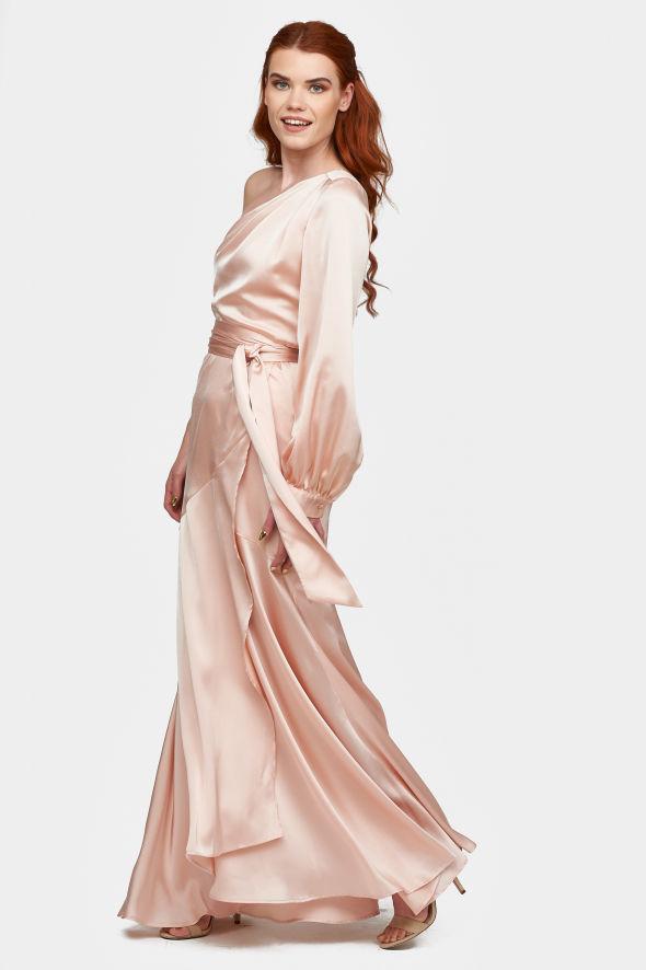 Šaty Zaria