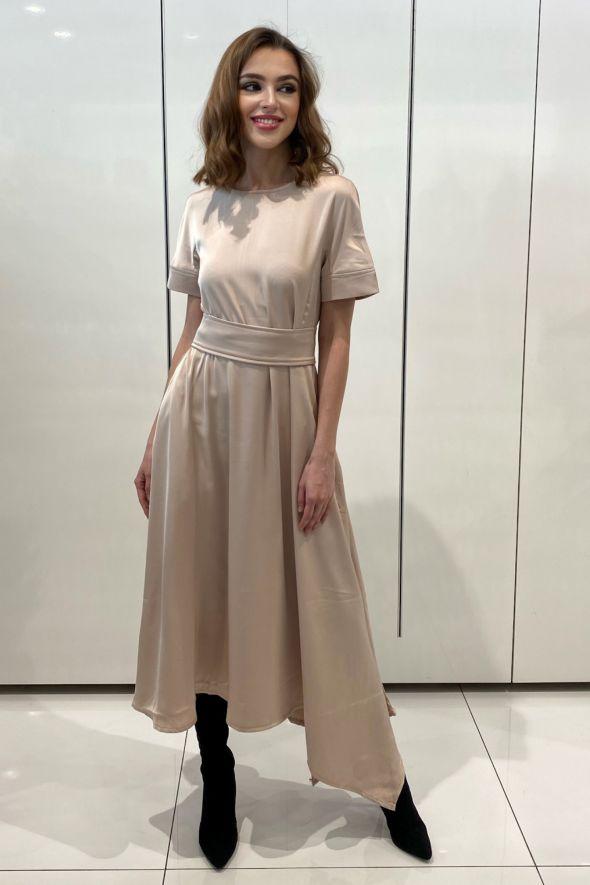 Šaty B508