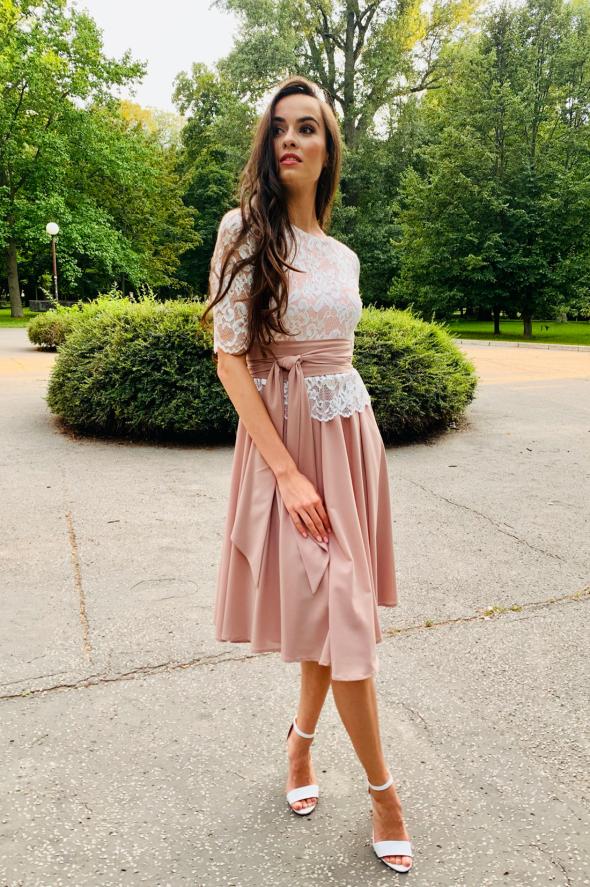 Šaty Stefany